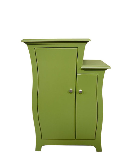 Delicieux Cabinet No.1