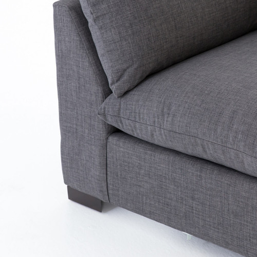 ... UATR S07 008,WESTWOOD 6 PIECE SECTIONAL Sofas,BENNETT CHARCOAL ...