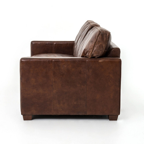 Superieur ... Larkin 3 Seater Leather Sofas For Sale ...