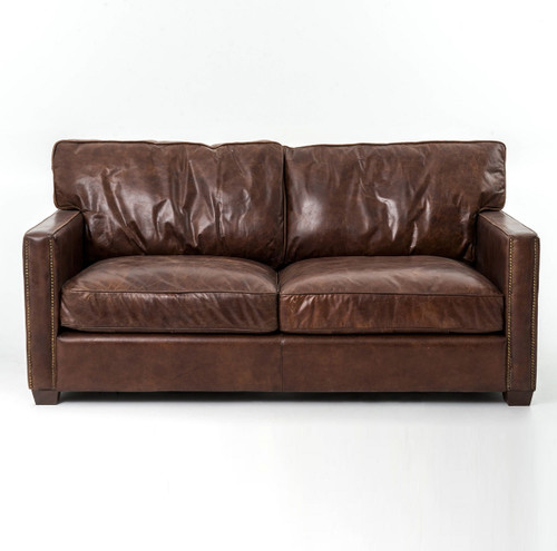... Larkin 2 Seater Leather Sofas For Sale ...