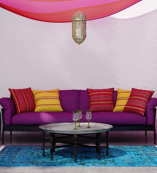 What is Bohemian Design?
