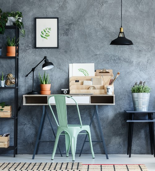 How to Style Your Home with Industrial Decor