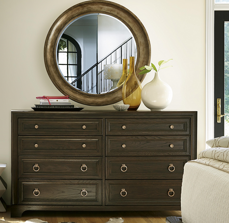 what to put on end tables in living room california champagne bedroom mirror zin home 28347