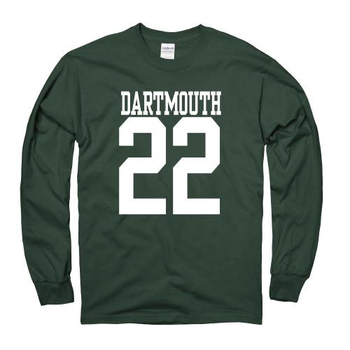 Dartmouth Jersey Class of 2022