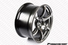 Advan RGIII - Racing Hyper Black - 5x114.3 - 6-Spoke - 17x9.0 (+63/+45/+35)