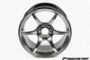 Advan RGIII - Racing Hyper Black - 5x114.3 - 6-Spoke - 18x10.5 (+25/+15)