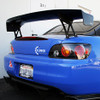 Voltex Type 1S Wing