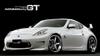 ADVAN Racing GT Machining & Racing