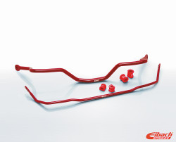 Eibach Springs Anti-Roll Sway Bar Kit (Front & Rear Sway Bars)- Infiniti G37 Coupe 2008-13/ G35 2007-08/ Nissan 370Z 2010-13