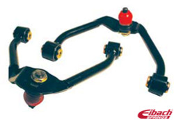 Eibach Springs Pro-Alignment Camber/ Caster Control Arm Kit- Infiniti G37 Coupe 2008-13/ G35 (incl. G35x) 2007-08/ Nissan 370Z 2010-13