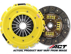 ACT Race Sprung 4 Pad HD Clutch Kit- 03-06 Mitsubishi EVO 8&9