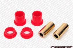Energy Suspension Steering Rack Bushings - Scion FR-S & Subaru BRZ
