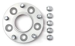 H&R TRAK+ 15mm DRM Series Wheel Spacers (Pair) - Mitsubishi EVO 8/9/10