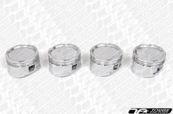 CP Pistions Standard 86.0mm Bore / 9:1 Compression - FA20 Set