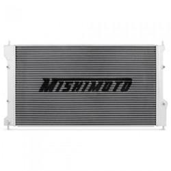Miishimoto Aluminum Performance Radiator for BRZ/FRS
