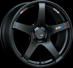 Wheels & Accessories - SSR - GT - TF Works / Touge Factory