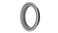 "Vibrant Aluminum V-Band Flange - 3"" O.D. Tubing (Single Flange)"