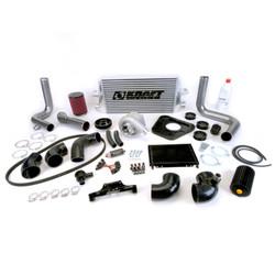 Kraftwerks 04-05 Honda S2000 Supercharger System w/ AEM V2 - Black Edition