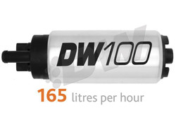 DW100 In-Tank Fuel Pump - Nissan 95-98 240SX, S15