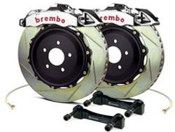 Brembo Front Slotted Big Brake Kit - 99-02 Nissan Skyline GT-R R34