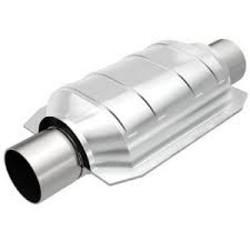 Magnaflow Universal California Catalytic Converter 2.25 in In/Out - 93-95 Lexus GS300, 91-94  LS400, 92-95 SC300/SC400