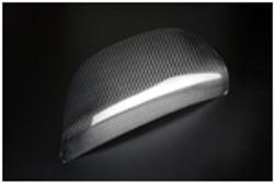 Tomei Carbon Fiber Bumper Cover Hyundai Genesis Coupe 2.0T