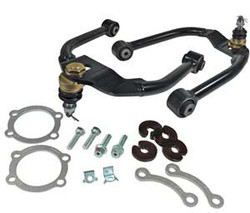 SPC Front Upper Control Arms (Pair) - 03-07 Infiniti G35, 03-08 Nissan 350Z