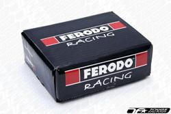 Ferodo DSUNO Brake Pads S550 Ford Mustang Performance Pack - Front
