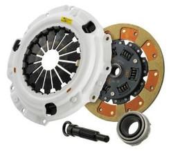 Clutch Masters FX300 Clutch Kit - 07-08 Infiniti G35/08-13 G37, 07-08 Nissan 350Z/ 09-14 370Z