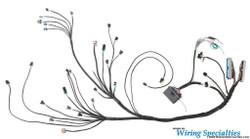 WIRING SPECIALTIES PRO HARNESS - E30 1JZ NON VVTI