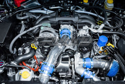 GReddy Tuner Turbo Kit T620Z - Scion FRS / Subaru BRZ