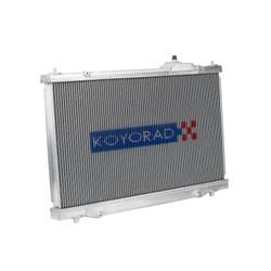 Koyo Aluminum Performance Radiator - 08-11 Lexus IS-F