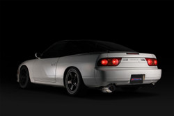 TF S13/S14/S15 Exhaust Package - Tomei / Circuit Sports