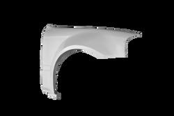 TFWorks Honda Civic EK Kouki (99-00) +50mm Wide front fenders