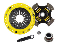 ACT HD/Race Sprung 4 Pad Clutch Kit - 00-03 Honda S2000