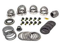 Ford Performance Racing 15-16 Mustang Super 8.8in IRS Ring Gear and Pinion installation Kit