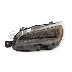 SUBISPEED V2 REDLINE SEQUENTIAL LED HEADLIGHTS - 15-18 WRX* / 15-17 STI*