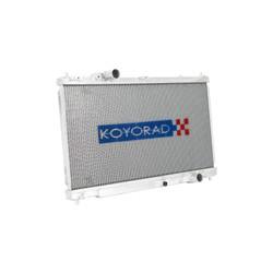 Koyo - Aluminum Radiator Lexus IS250/IS350