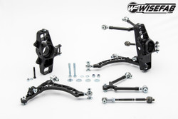 WiseFab Honda S2000 Front Track Kit