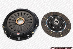 Competition Clutch Stage 2 Steelback Brass Plus Clutch Kit - 93-98 Toyota Supra Turbo 16093-2100