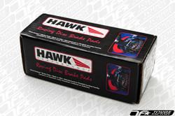 Hawk HP Plus Subaru WRX 2002-05 & 2008-12 - Front Brake Pads