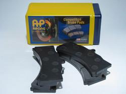 AP Racing C300 Endurance Brake Pads Honda S2000 AP1 AP2 - Rear