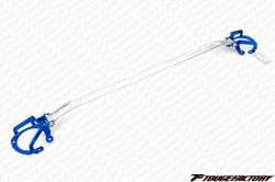 Cusco Front OS Strut Tower Bar with Brake Cylinder Stopper Scion FR-S & Subaru BRZ