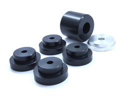 SPL Solid Differential Mounting Bushings Nissan 350Z Z33