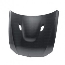 Seibon OEM-style carbon fiber hood for 2008-2012 BMW E90 M3
