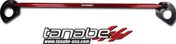 Tanabe Front Strut Tower Bar for Hyundai Genesis Coupe 2.0T 10