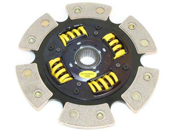 ACT 6-Pad Sprung Race Clutch Disc - 01-05 Lexus IS300, 92-97 Lexus SC300
