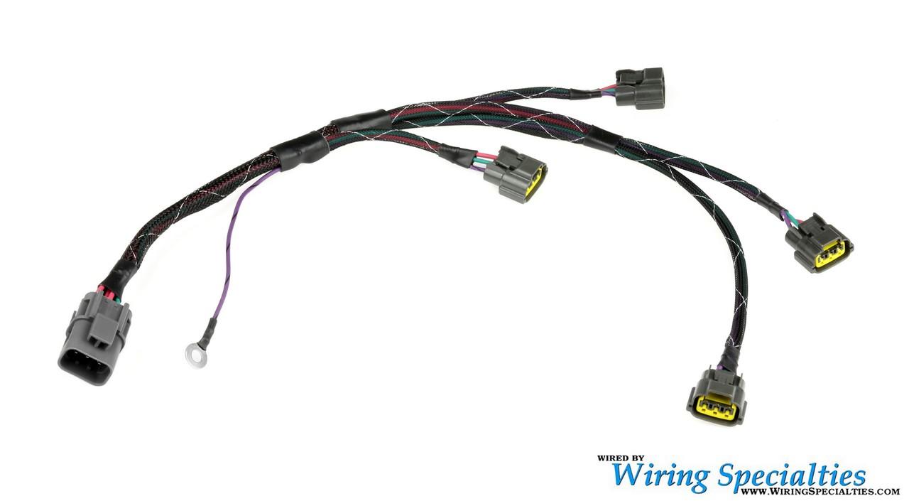 Nissan Zx Engine Harness Vg Dett Wiring Specialties on