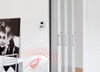E-MOTION- AUTOMATION FOR POCKET DOORS SYSTEMS WITH ARCHITRAVE- SINGLE, UNILATERAL, SINGLE WIRING-READY