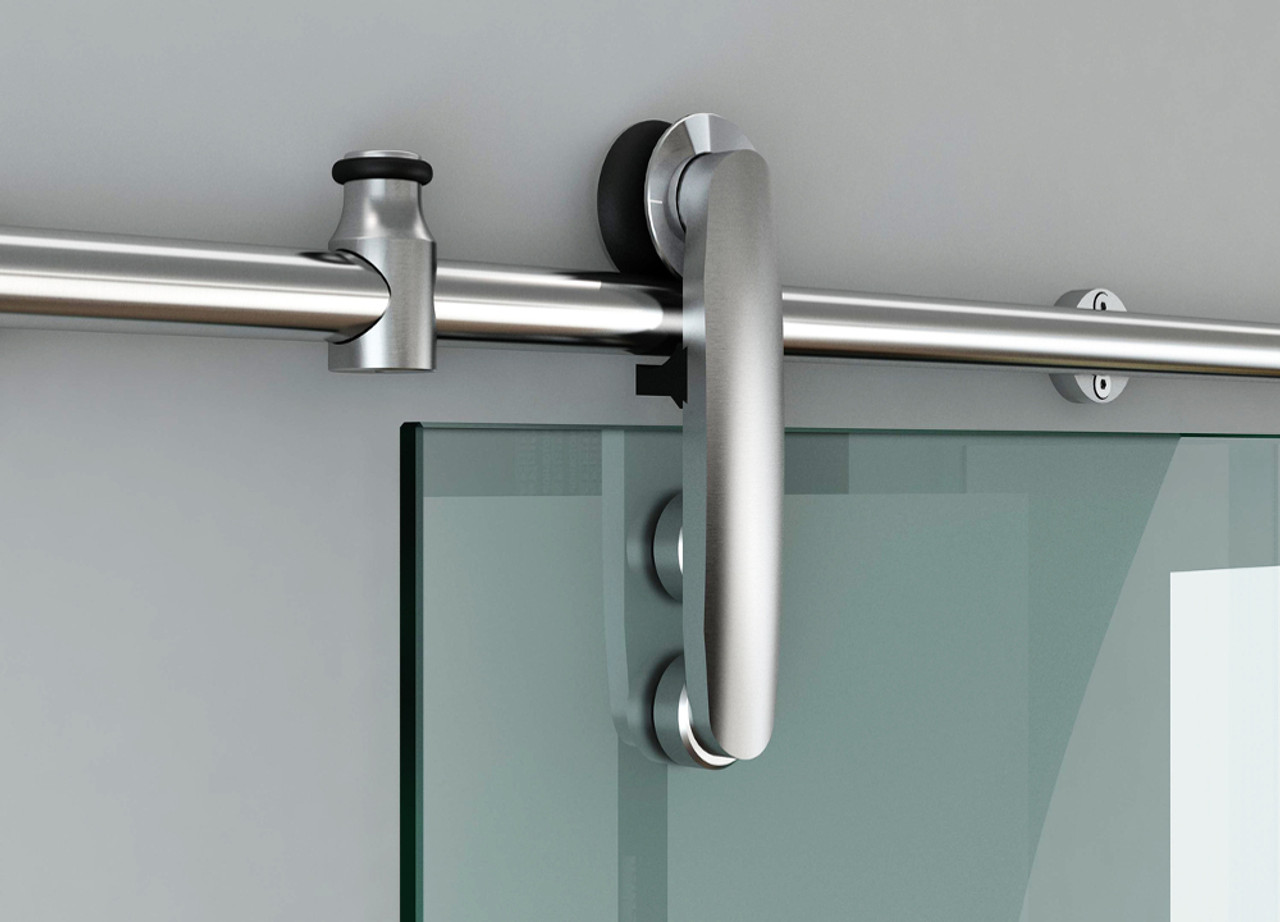 Vetroglide Tech A Glass Sliding Door System For A Great Price